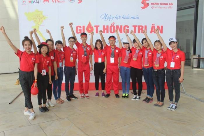 Top 6 Câu lạc bộ hoạt động mạnh nhất Đại học Văn hóa Hà Nội