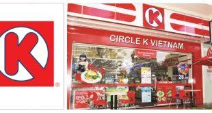 Tại Hà Nội, chuỗi cửa hàng tiện lợi Circle K gần như có mặt trên mọi tuyến bố sầm uất
