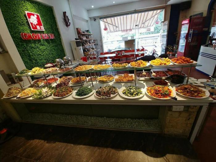 Top 14 Món ăn sáng ngon nhất Hà Nội