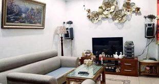 Bán nhà mặt phố Vũ Tông Phan 73m2 5 tầng mặt tiền 6m giá 25 tỷ
