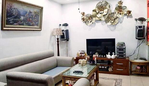 Cần bán nhà mặt nguyễn thiệp, Hoàn Kiếm, 155m2, mặt tiền 7.1m, kinh doanh, giá 44.5 tỷ