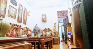 Bán nhà ngõ Đại Đồng 20m2 2 tầng mặt tiền hơn 4m giá 2 tỷ