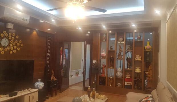 Bán nhà mặt phố Lạc Chính 46m2 2 tầng mặt tiền hơn 10m giá 14.4 tỷ