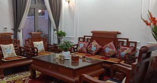 Bán đất thổ cư Nguyễn Khánh Toàn, Cầu Giấy, 130m, nhỉnh 7 tỷ