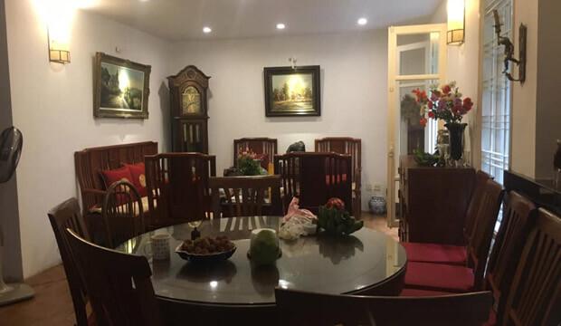 Bán nhà mặt phố Bát Đàn, Hoàn Kiếm 170m2, mặt tiền 7.8m, giá 96 tỷ khu vực kinh doanh sầm uất