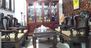 Bán nhà mặt phố đường La Thành kinh doanhhai mặt thoáng trung tâm Ba Đình, giá 7.1 tỷ