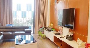 Bán nhà mặt phố Quang Trung 89m2 2 tầng mặt tiền gần 3m giá 8.8 tỷ