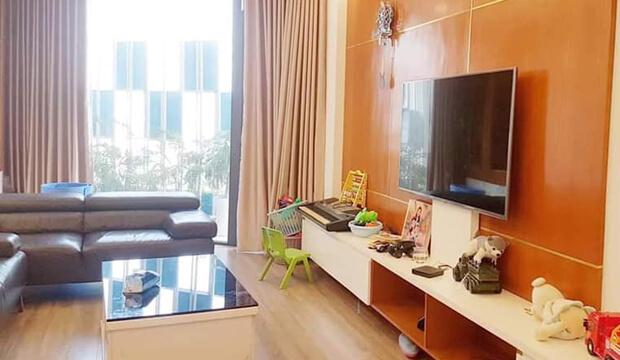 Bán nhà mặt phố Trần Cao Vân, kinh doanh sầm uất 40m2, 4 tầng giá 9 tỷ