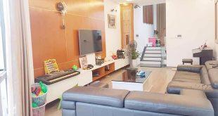 Bán nhà mặt phố Hàm Long 220m2 3 tầng mặt tiền 10m giá 138 tỷ