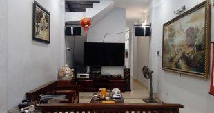 Bán nhà mặt phố Phạm Thận Duật 84m2 4 tầng mặt tiền 6.6m giá 21.5 tỷ