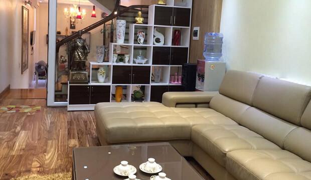 Bán nhà mặt phố Nguyễn Chí Thanh 72m2 5 tầng mặt tiền 7.6m giá 29 tỷ