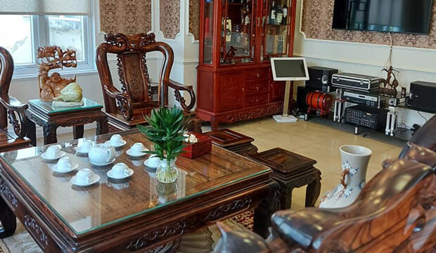 Bán nhà mặt phố Xã Đàn phố kinh doanh bậc nhất Hà Nội, 162m2 8t, mặt tiền 8.25m, giá 61.5 tỷ