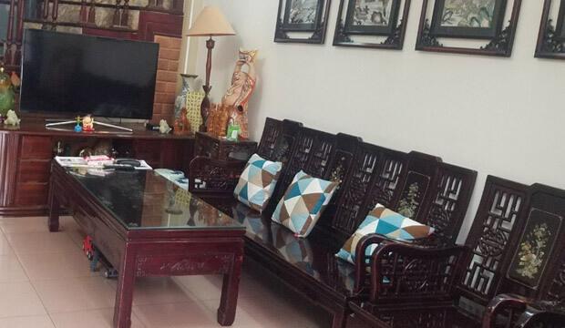 Bán nhà mặt phố Trung Liệt 83m2 2 tầng mặt tiền 7m giá 17.8 tỷ