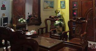 Bán nhà mặt phố Trần Khát Chân 194m2 2 tầng mặt tiền 9m giá 48 tỷ