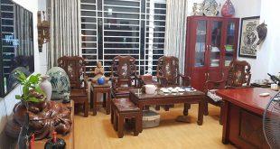 Bán nhà mặt phố Nguyễn Đình Thi, quận Tây Hồ 19.1 tỷ