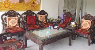 Nhà mới 4 tầng, ô tô 7 chỗ đỗ cửa, gần hồ Vĩnh Ninh Thanh Trì, tiện ích ngập tràn