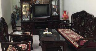 Bán nhà dân Đa Sỹ Hà Trì 32m2 sân riêng 2.25 tỷ để lại nội thất gần đường ô tô