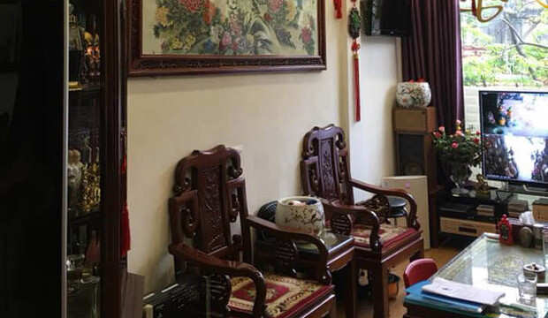 Bán nhà mặt phố Lê Văn Thiêm, vip Thanh Xuân, 65m2, 8t, tm, mặt tiền 7m, 21.5 tỷ kinh doanh đẳng cấp.