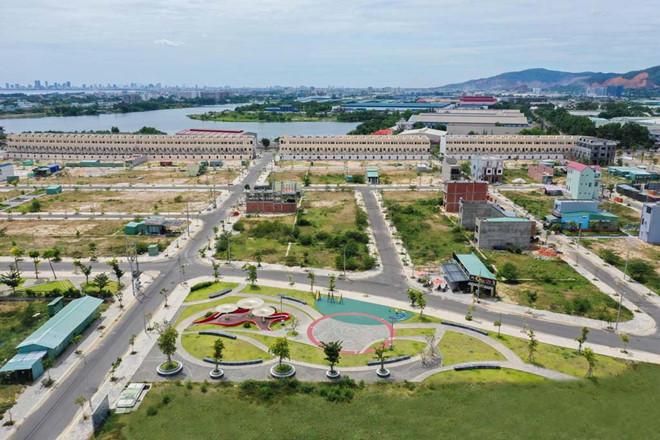 Hãy lạc quan về thị trường bất động sản Việt Nam