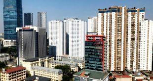Nhà đầu tư bất động sản đặc biệt quan tâm tới thị trường Hà Nội